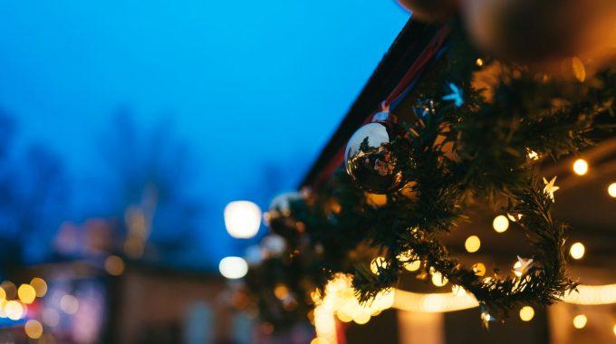 Weihnachtsmarkt mal anders