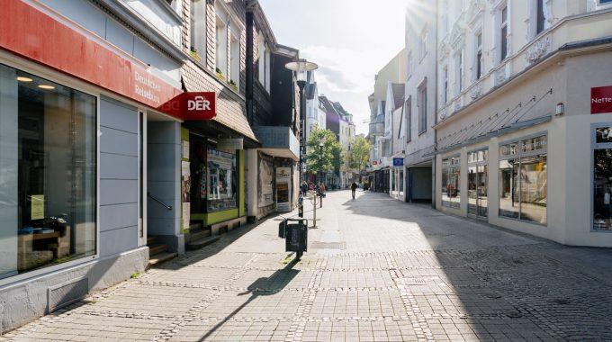 Die Stadt Schwerte erhält knapp 400.000 Euro vom Land NRW zur Stärkung der Innenstadt
