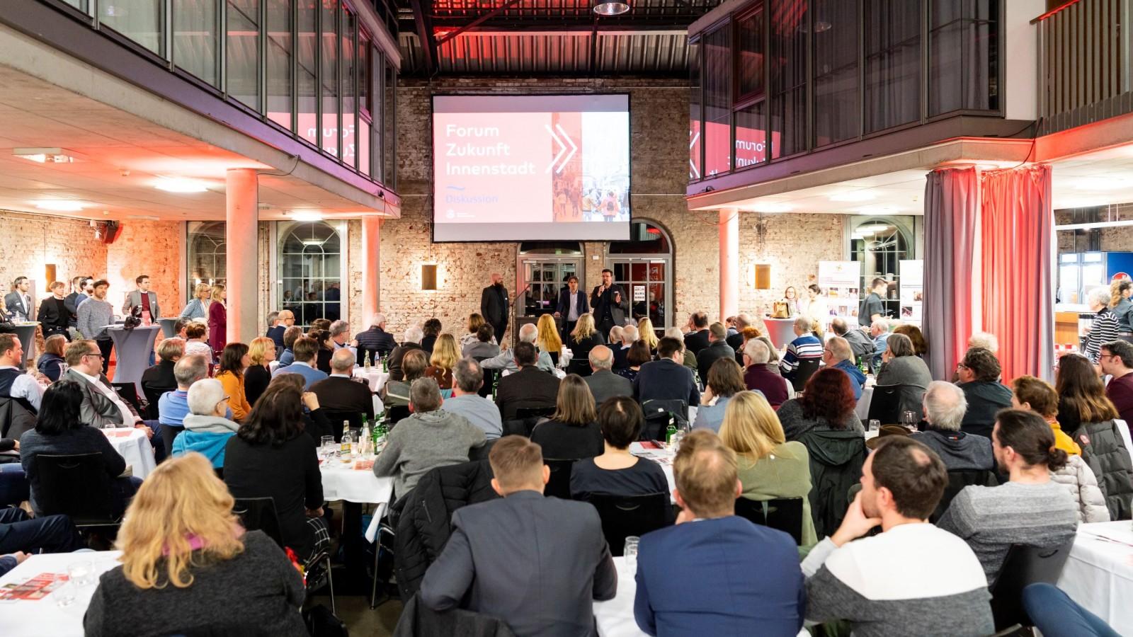 Forum Zukunft Innenstadt Websiteslider Klein