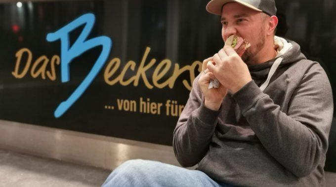 """Fünf Fragen an…<br>Sascha Ruhnke von """"Das Beckers"""""""