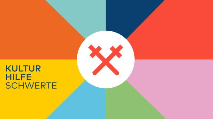 Kulturbüro, Stadtmarketing und TWS starten die Kultur Hilfe Schwerte