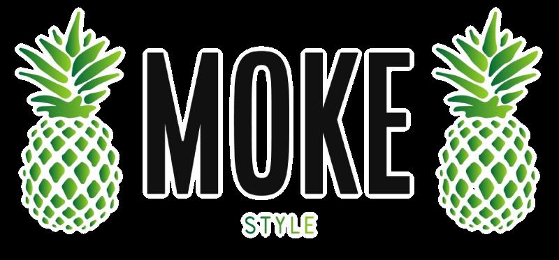logo moke style