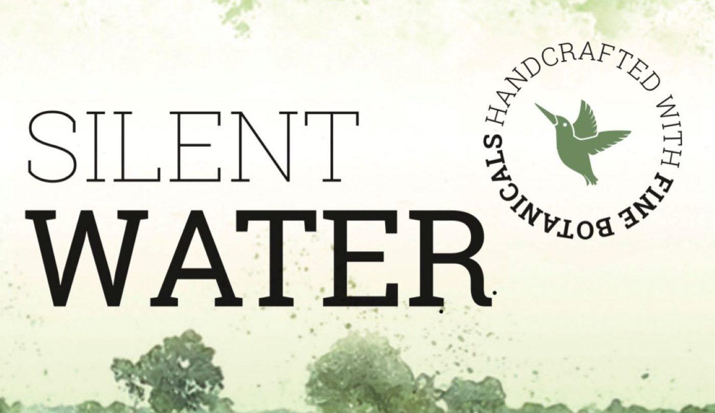 Logo Silentwater