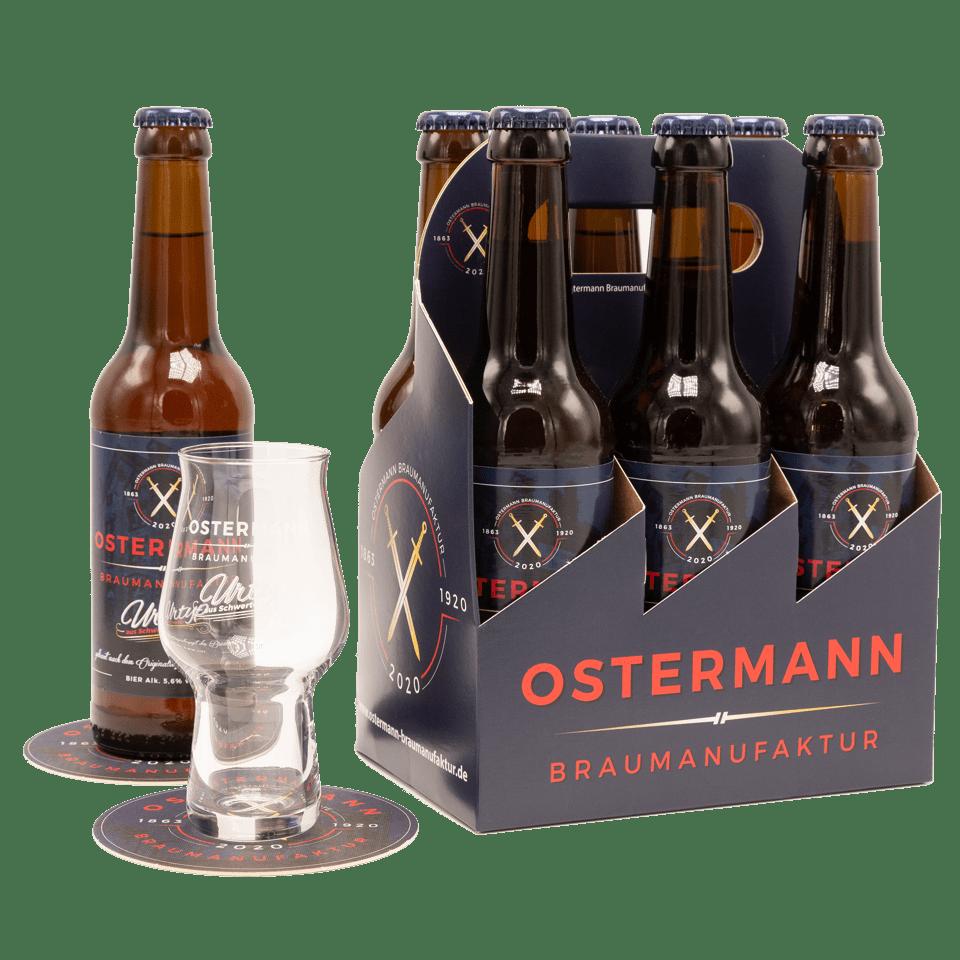 Ostermann Bier 1 1