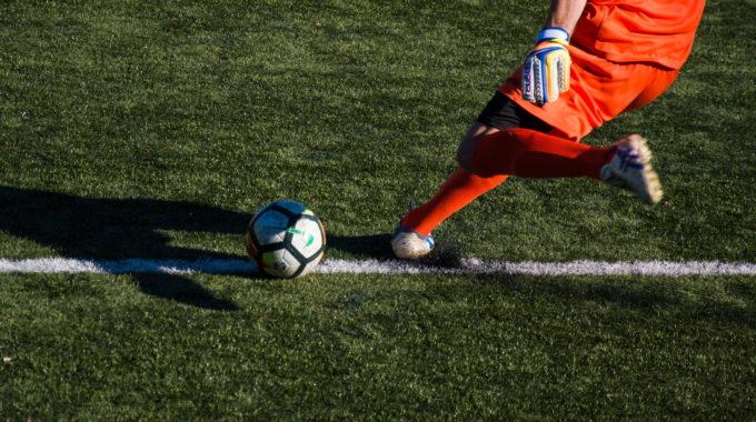 Ballsport in Schwerte