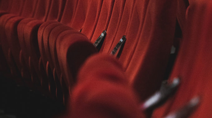 Kino in Schwerte