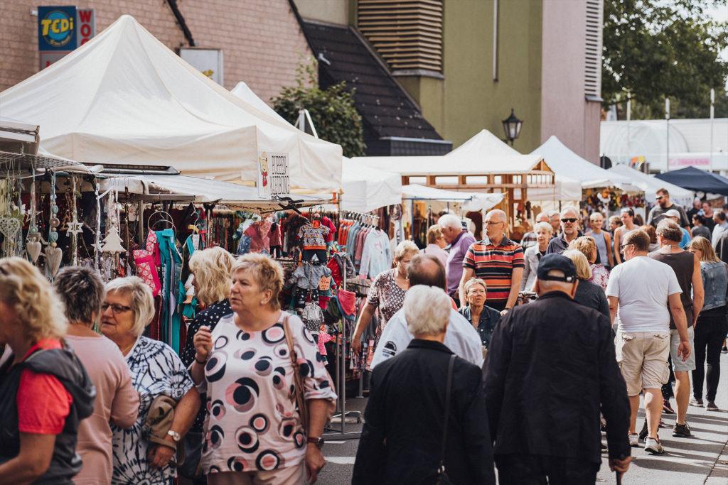 Schwerte Stadtmarketing Pannekaukenfest 01