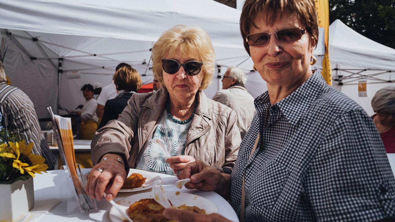 Schwerte Stadtmarketing Pannekaukenfest 02