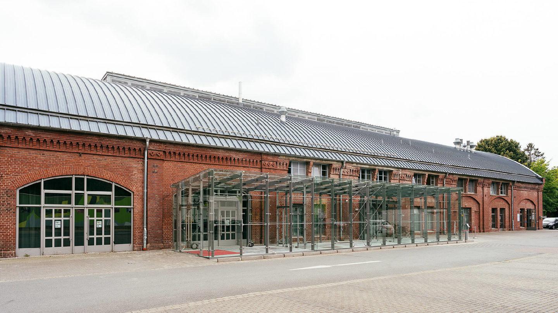Schwerte Stadtmarketing Rohrmeisterei 6