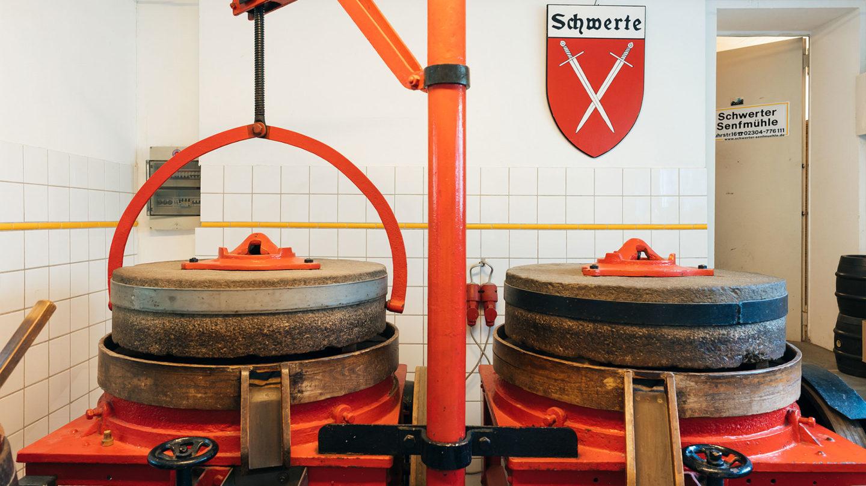 Schwerte Stadtmarketing Senfmühle 6