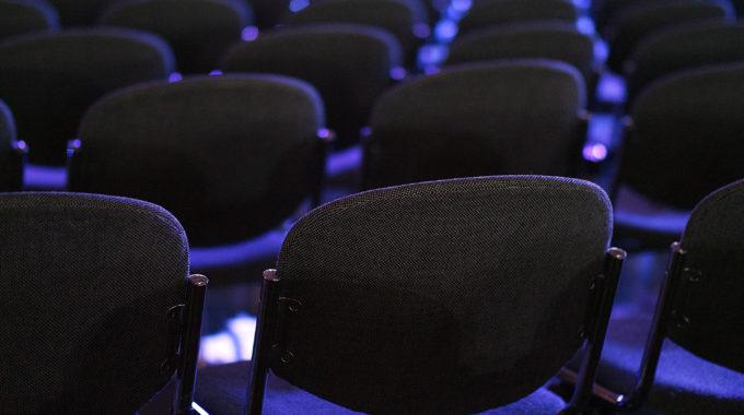 Theater am Fluss