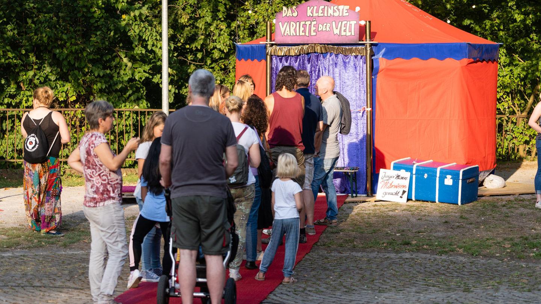 Schwerte Stadtmarketing Weltheater Der Strasse 03