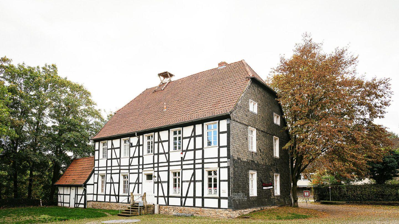 Schwerte Stadtmarketing Wuckenhof 1