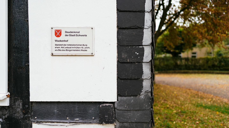 Schwerte Stadtmarketing Wuckenhof 4