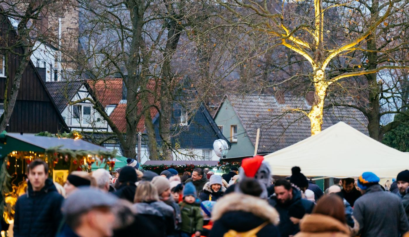 Schwerte Stadtmarketing Buerger Weihnachtsmarkt N3