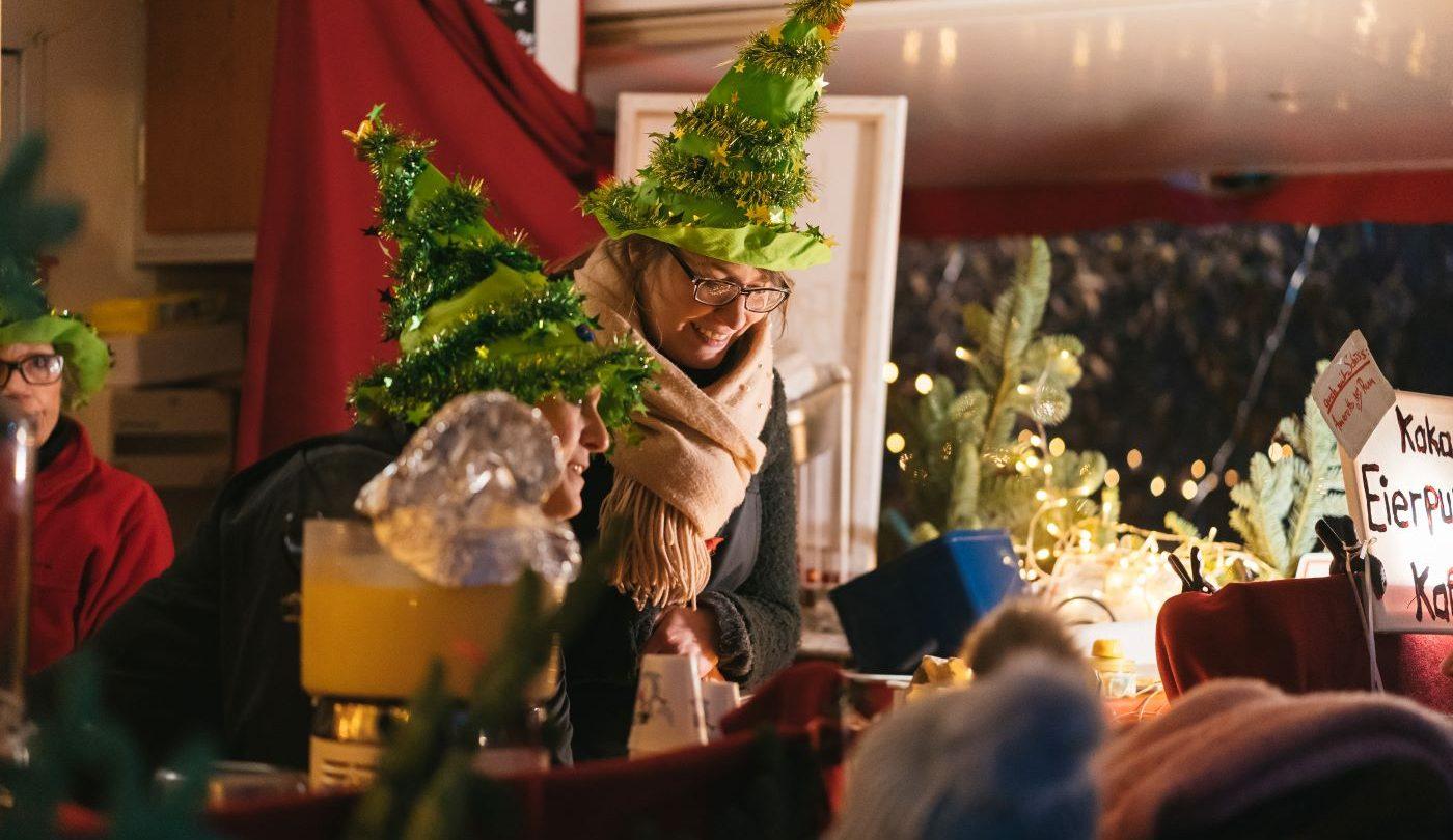 Schwerte Stadtmarketing Buerger Weihnachtsmarkt N5