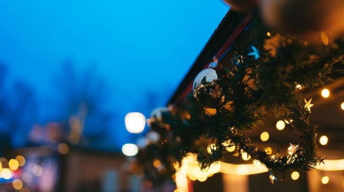 Bürger für Bürger Weihnachtsmarkt
