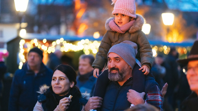 Stadtmarketing Schwerte Buerger Weihnachtsmarkt 04