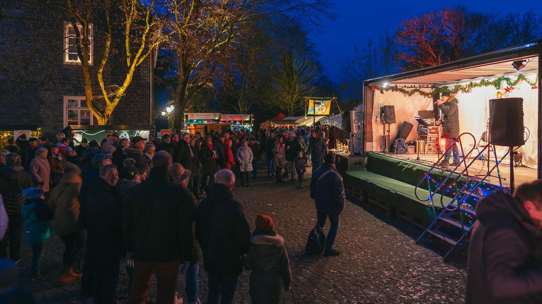 Stadtmarketing Schwerte Buerger Weihnachtsmarkt 06