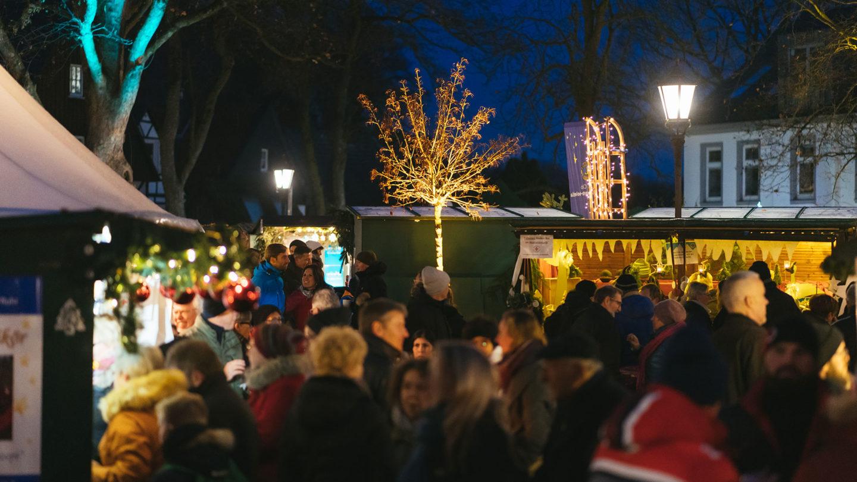 Stadtmarketing Schwerte Buerger Weihnachtsmarkt 09