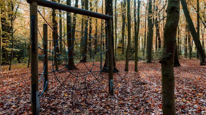 Erlebnispfad Schwerter Wald
