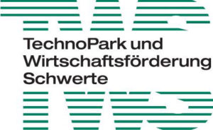Technopark und Wirtschaftsfoerderung Schwerte Logo