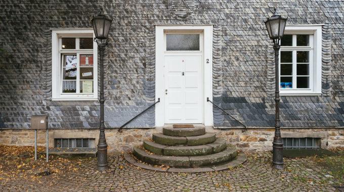 Der Wuckenhof