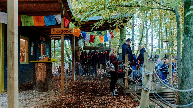Kletterwald 20