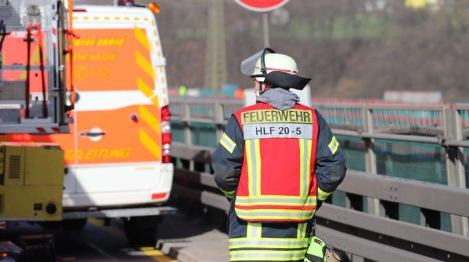 Fünf Fragen an…<br>Daniel Bösch von der Freiwilligen Feuerwehr