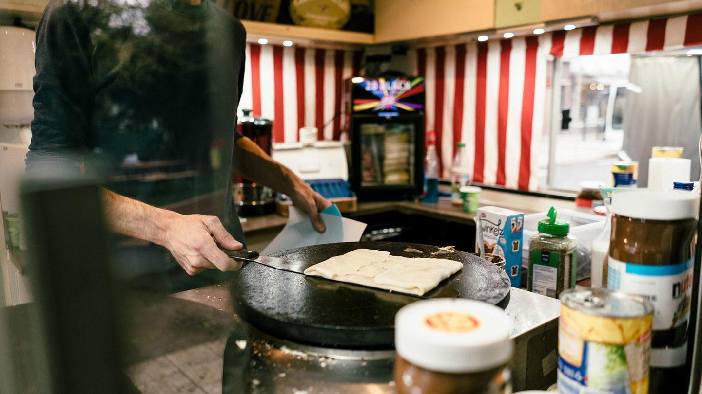 Streetfoodmarkt 5